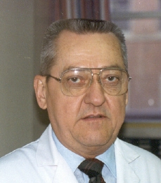 George Bogumill., MD