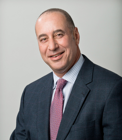 David Zelouf, MD